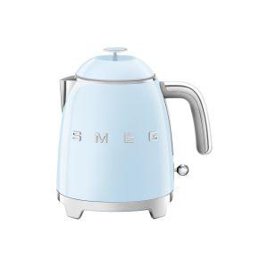 Smeg Mini Kettle (Blue) - KLF05PBSA