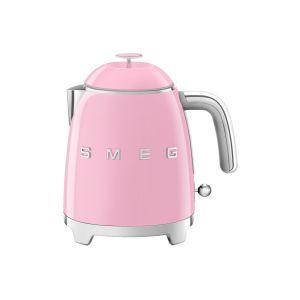 Smeg Mini Kettle (Pink) - KLF05PKSA
