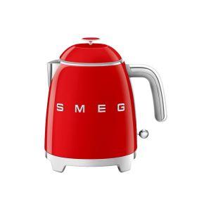 Smeg Mini Kettle (Red) - KLF05RDSA