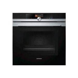 Siemens 60cm Oven/Microwave Combo - HM656GBS1
