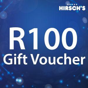 R100 Gift Voucher