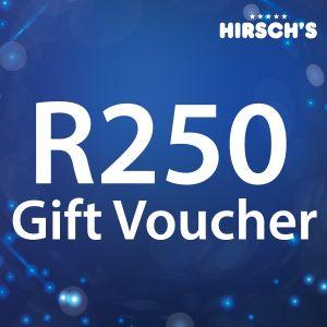 R250 Gift Voucher