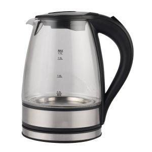 Sunbeam 1.7 litre Cordless Glass Kettle - SDGK-170
