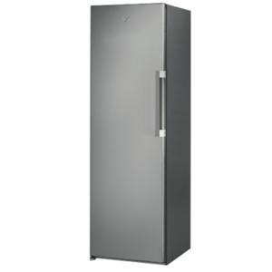 Whirlpool 260L Inox Full Freezer - UW8F1CXBN