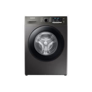 Samsung 8kg Inox Front Loader Washing Machine - WW80TA046AX/FA