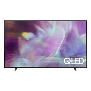 "Samsung 127cm (50"") QLED 4K Smart TV (2021) - QA50Q60AAKXXA"