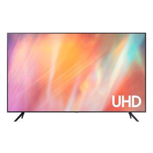 "Samsung 109cm (43"") UHD 4K Smart TV - UA43AU7000KXXA"