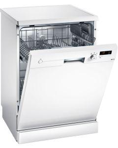 Siemens 60cm White iQ100 Freestanding Dishwasher - SN213W01BT