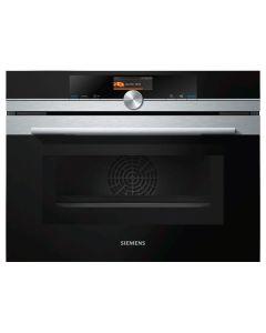 Siemens Compact Microwave - CM656GBS1