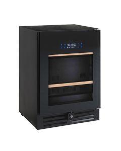 Snomaster 145L Pro Beverage/Wine Chiller - VT41Pro