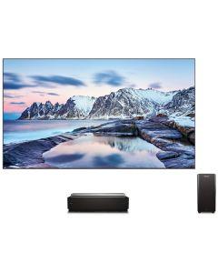 """Hisense 254cm(100"""") Laser Cast TV-100LN60D"""