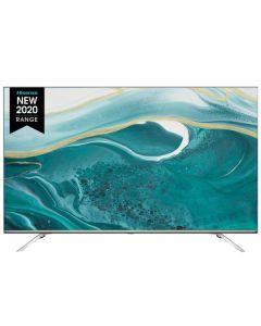"""Hisense 135cm (65"""") 4K ULED Smart TV – 65U7WF"""