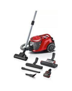 Bosch Bagless Vacuum Cleaner ProAnimal Red - BGS41ZOORU