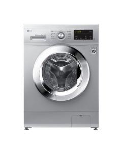 LG 8kg Luxury Silver Front Loader Washing Machine - FH2J3TDNP5P