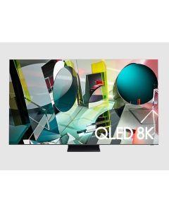 "Samsung 190cm (75"") QLED 8K Smart TV - QA75Q950TSKXXA"