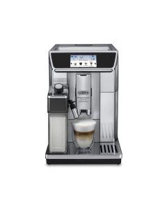 Delonghi PrimaDonna Elite Experience Coffee Machine - ECAM650.85.MS