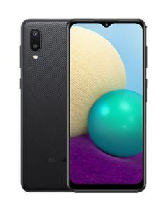 Samsung Galaxy A02 32GB Dual Sim (Black) - SM-A022FZKBAFA