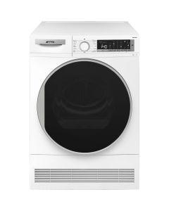 Smeg 7kg White Tumble Dryer - D3T7WSA