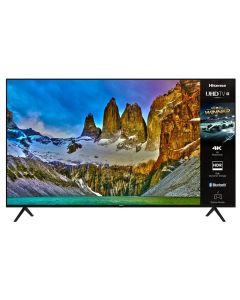 """Hisense 178cm (70"""") 4K UHD Smart TV - 70A7100 + FREE 360W Mini Hifi (76072)"""