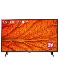 """LG 109cm (43"""") FHD Smart ThinQ AI TV - 43LM6370PVA"""