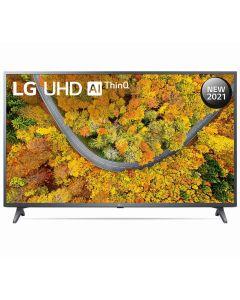 "LG 109cm (43"") UHD 4K TV - 43UP7500PVG"