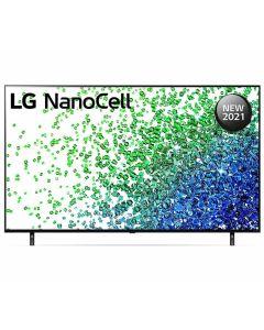 "LG 165cm (65"") Nanocell 80 Series 4K UHD Smart AI ThinQ TV - 65NANO80VPA"