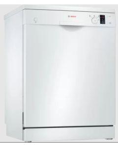 Bosch 12PL White Dishwasher - SMS24AW01Z