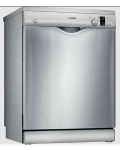 Bosch 12PL Stainless Steel Dishwasher - SMS24AI01Z