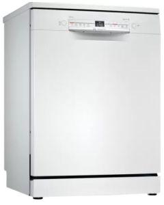 Bosch 12 Place Dishwasher White - SMS2ITW03Z