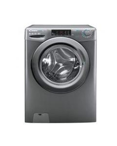 Candy 9kg Washing Machine Anthracite Smart Pro- CSO1295TR3R\1-ZA